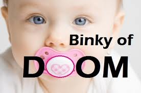 binky of doom
