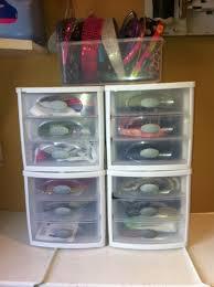 organize3 storage bins